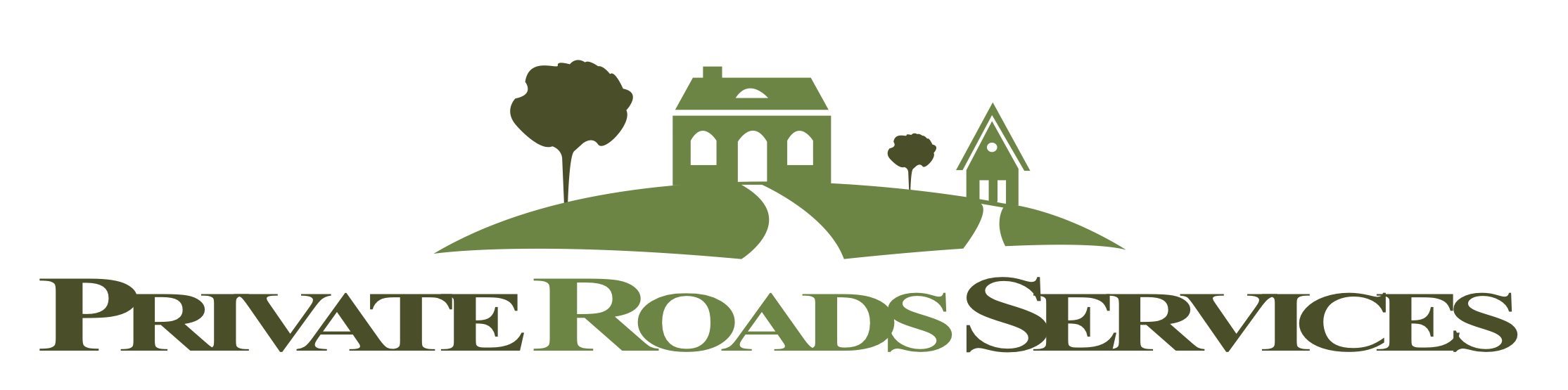 The Private Roads Website